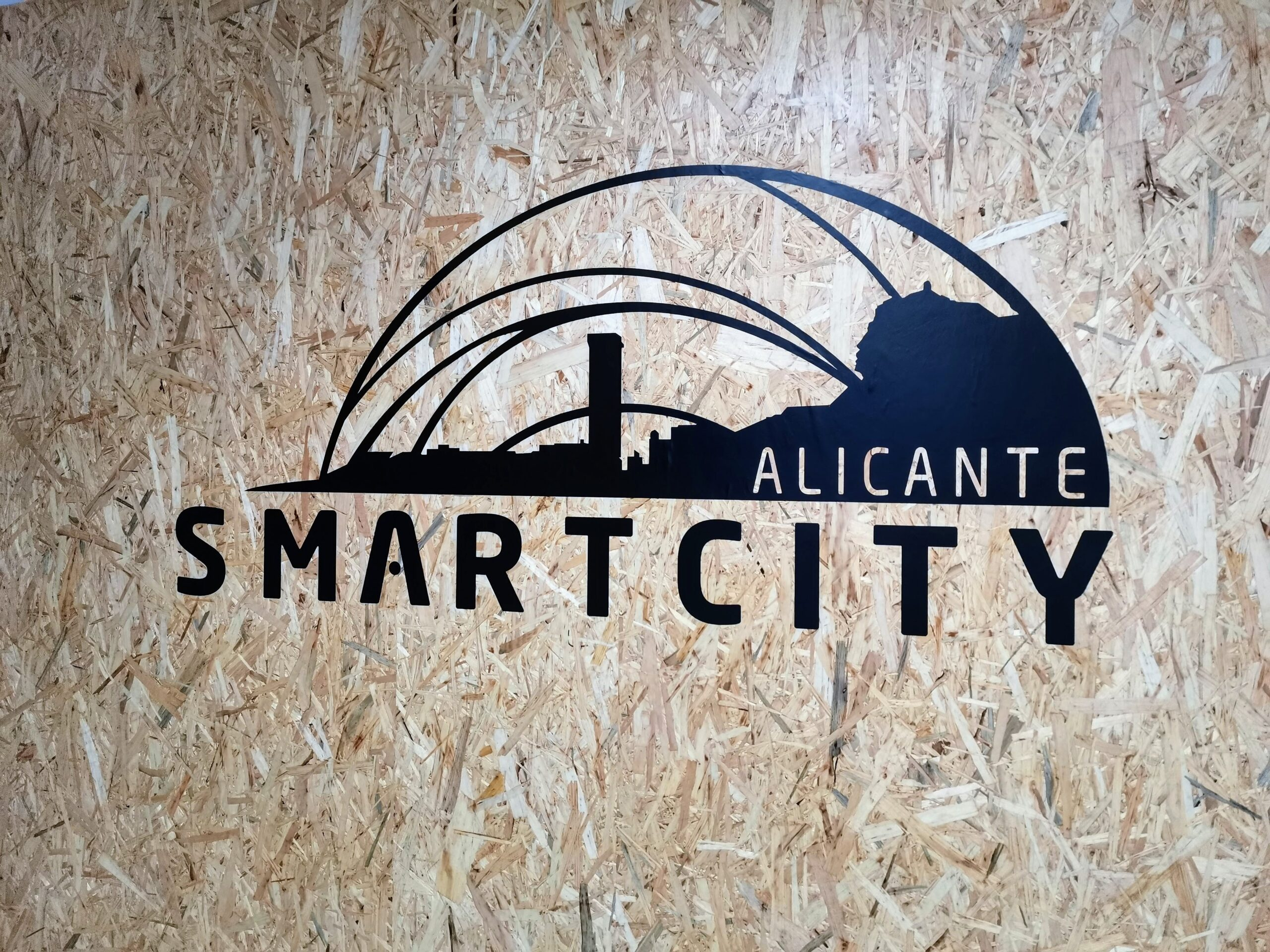 Logo SmartCity Alicante